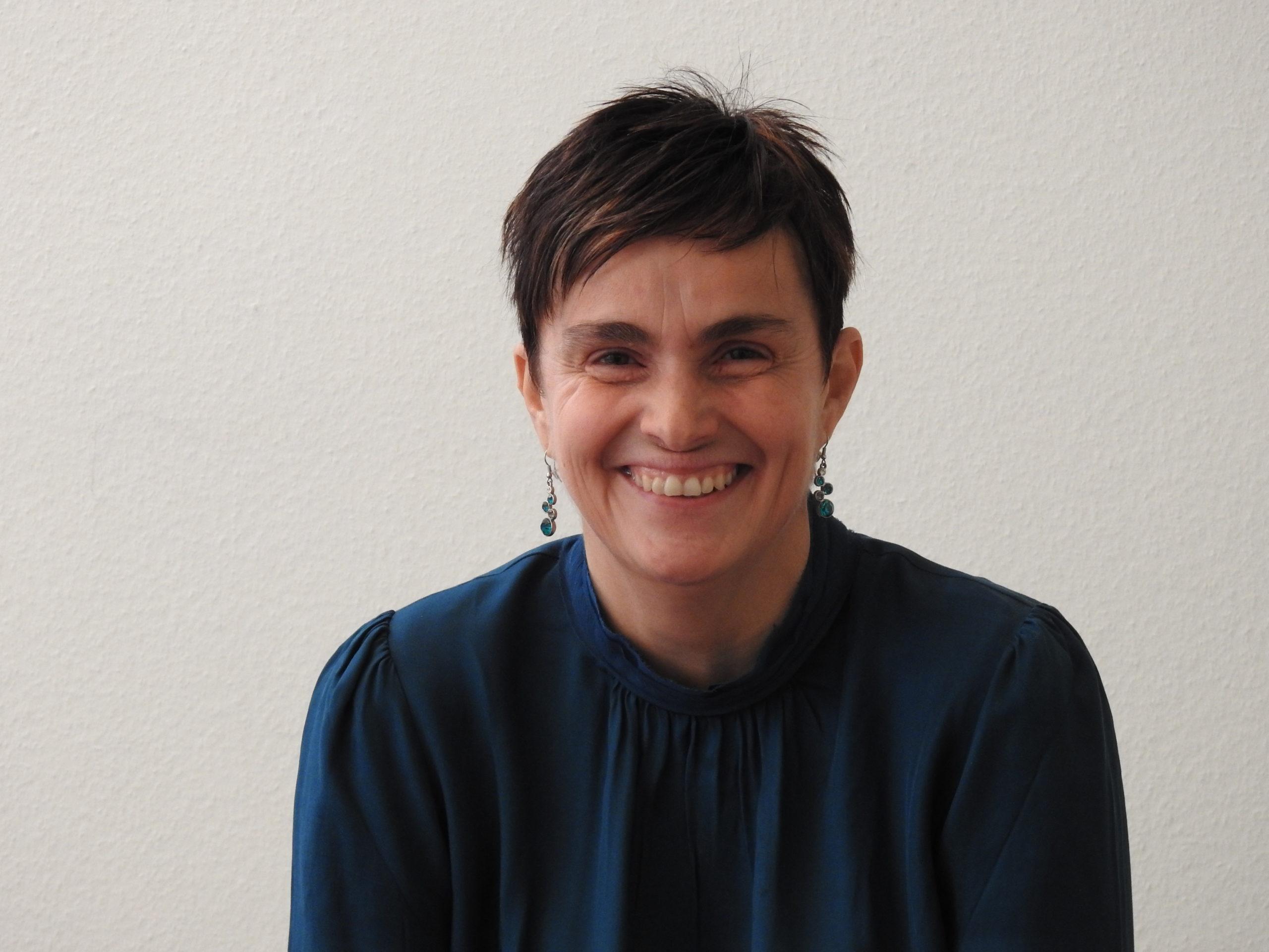 Erika Hofstetter-Beeler