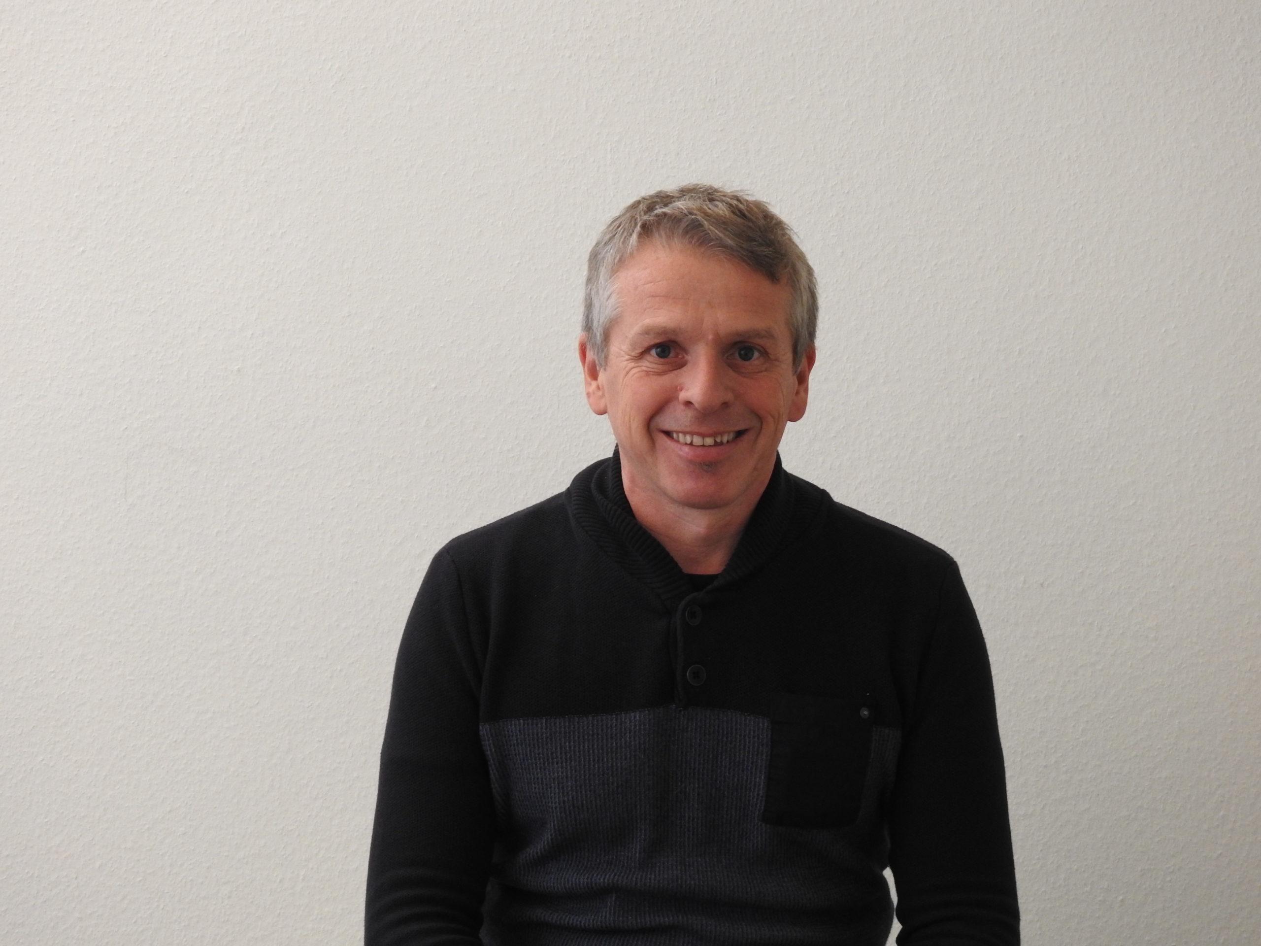 Kurt Hofstetter